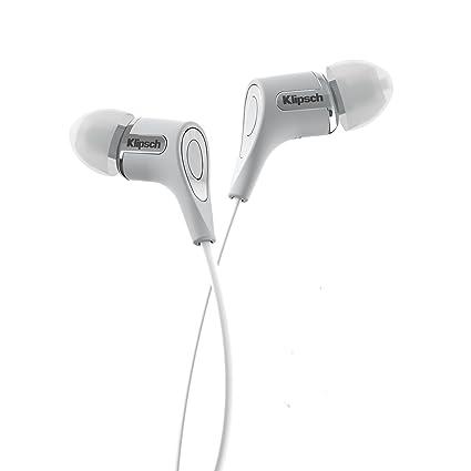 8df49f9de08 Klipsch R6 Headphone (White): Buy Klipsch R6 Headphone (White) Online at  Low Price in India - Amazon.in