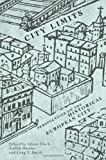 City Limits : Interdisciplinary Essays on the Historical European City, Owens, Judith and Smith, Greg T., 0773536515