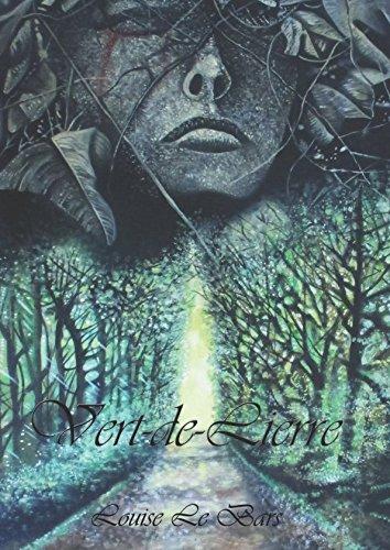 Vert-de-Lierre (French Edition)