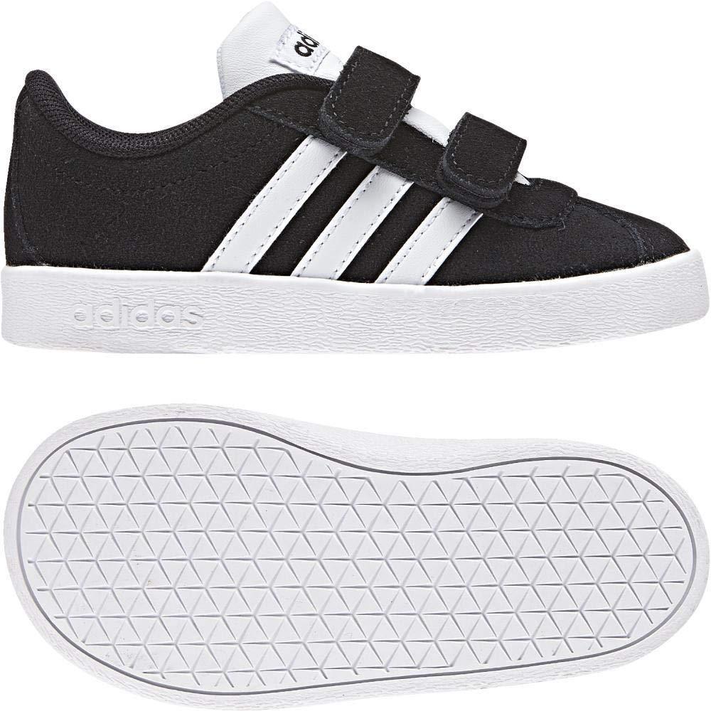 adidas Unisex Baby Vl Court 2.0 CMF I Sneaker