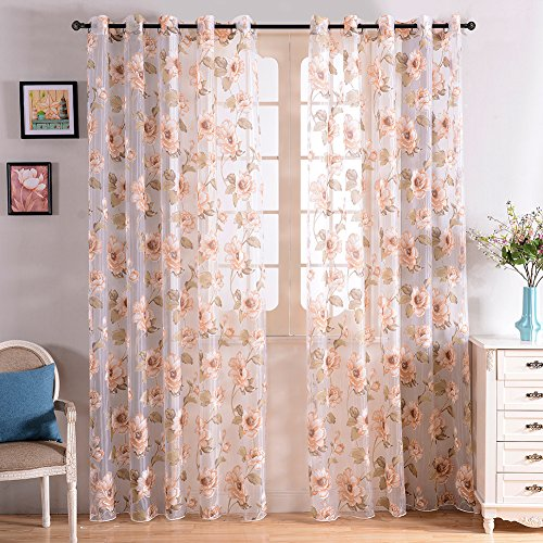 Top Finel Blooming Curtain Grommets
