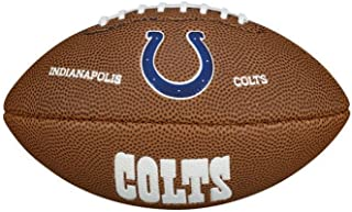 Wilson Indianapolis Colts NFL Mini Football américain