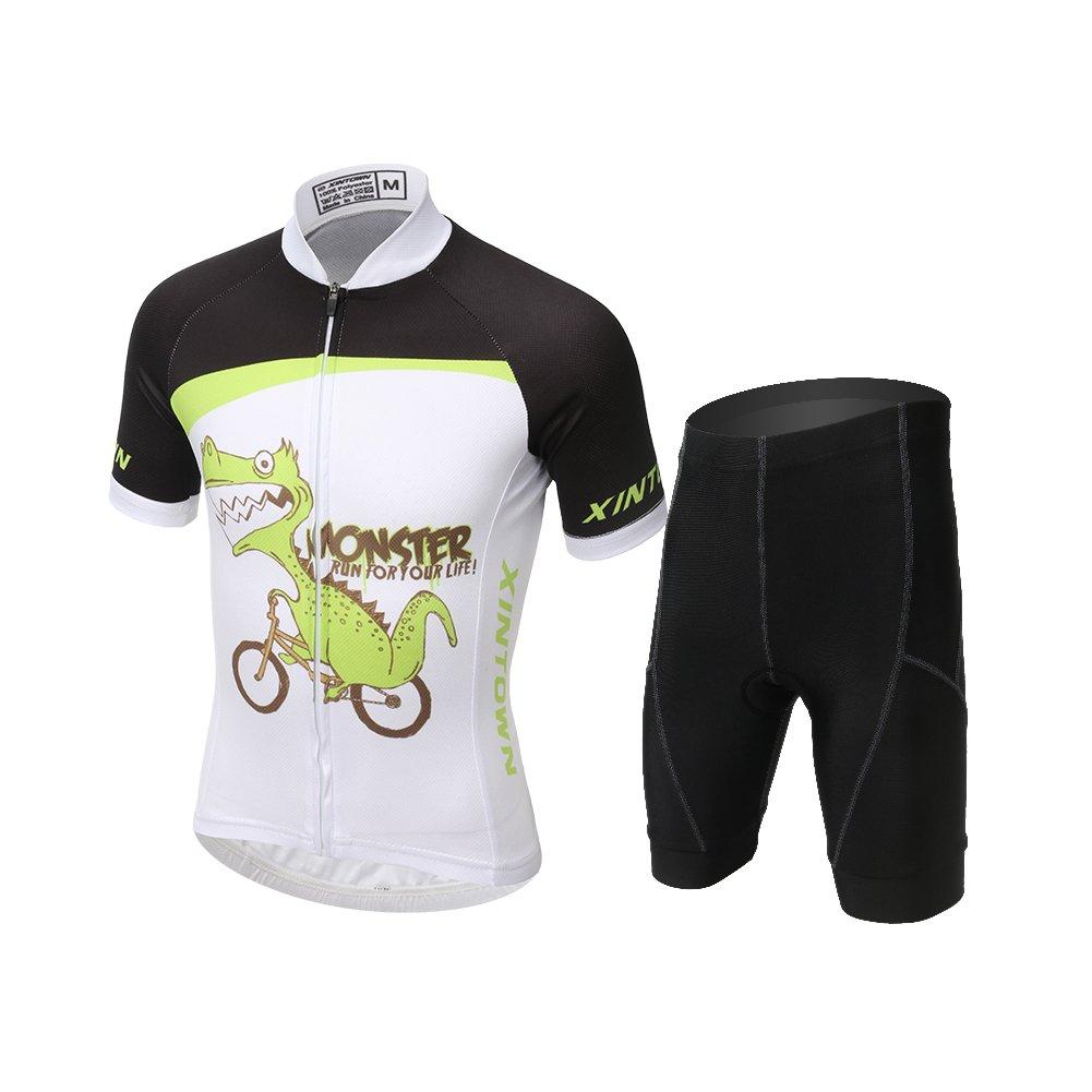 LPATTERN Cool Traje Ciclismo Conjuntos 2 Piezas Maillot y ...