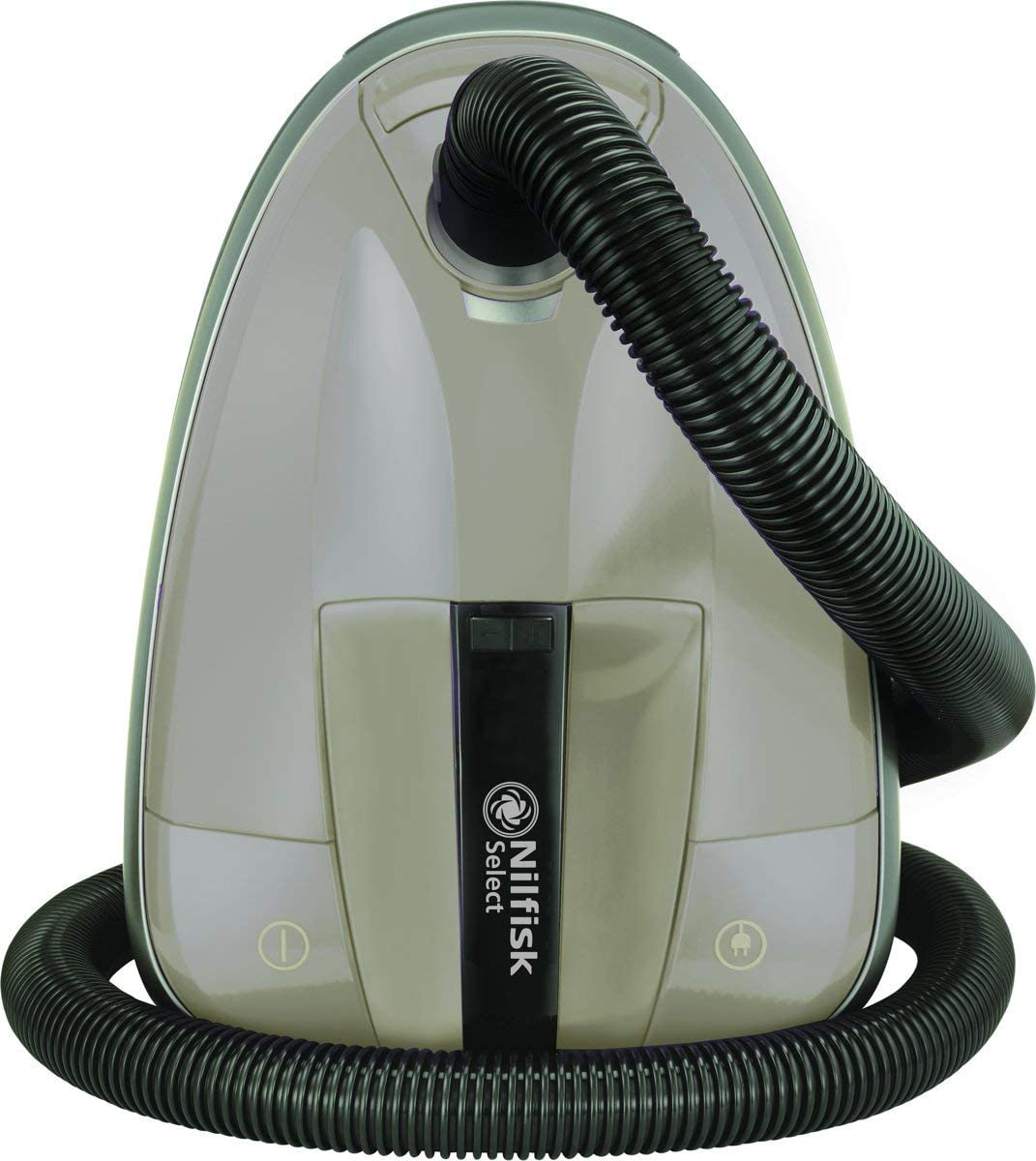 Nilfisk GRCL13P8A1 Aspirador Select GRCL1P08A1 650W(128350614, 270 ...