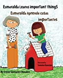 img - for Esmeralda Learns Important Things book / textbook / text book