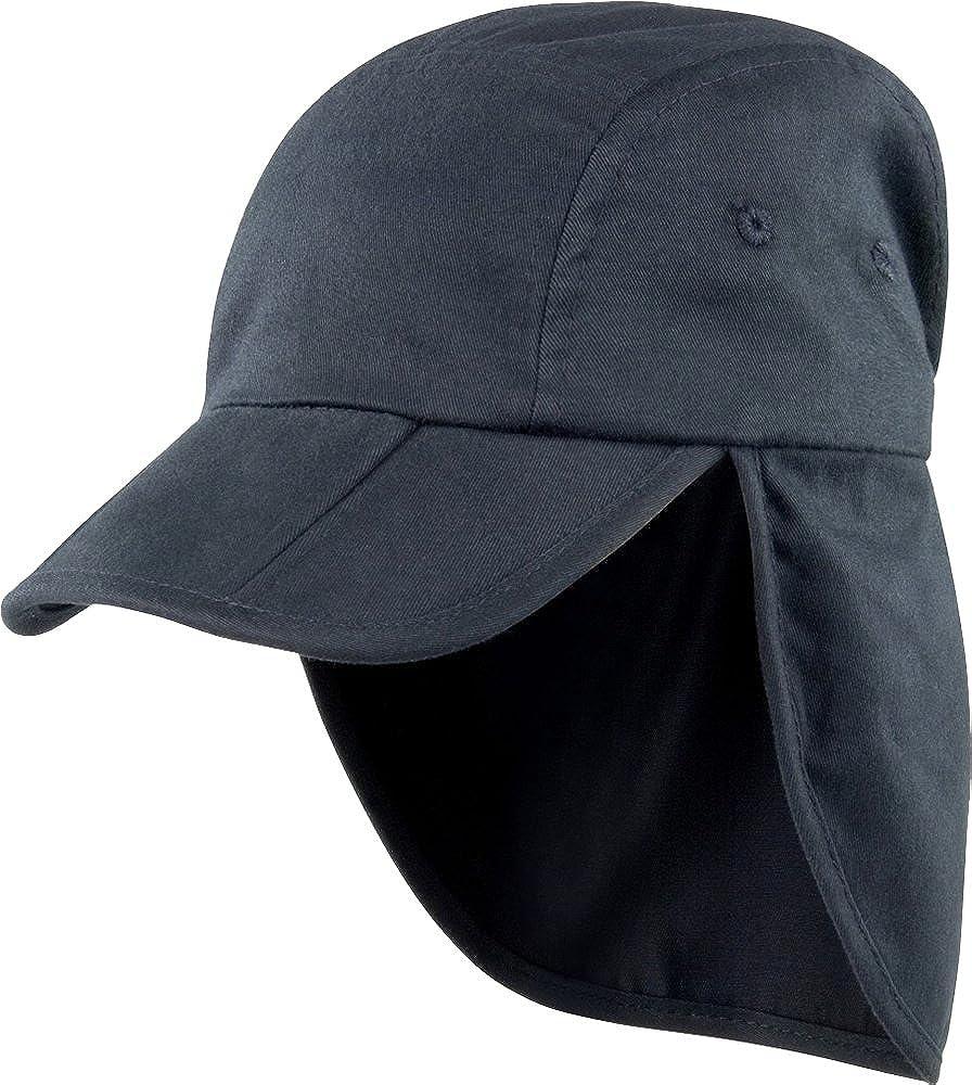 Result Headwear Folding Legionnaire Hat