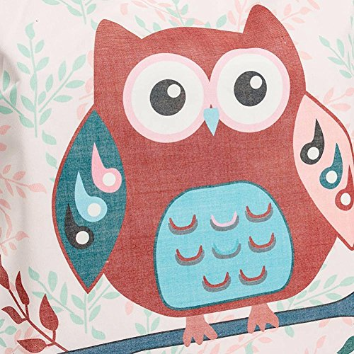 Bags B Print Canvas Large Quistal Fashion Tote Beach Shoulder B Clearance Bags Lovely Handbags Owl Summer Bags Shopping wx1Zaqa