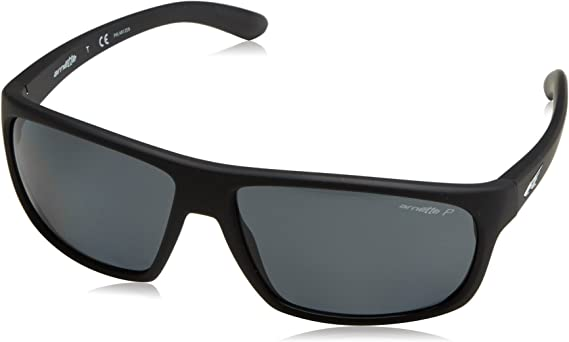 TALLA 64. Arnette Burnout gafas de sol para Hombre