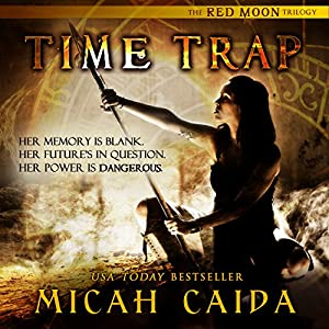 Time Trap Audiobook