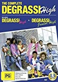 Complete Degrassi High Collection - Degrassi High / Junior High 1987 - 1991