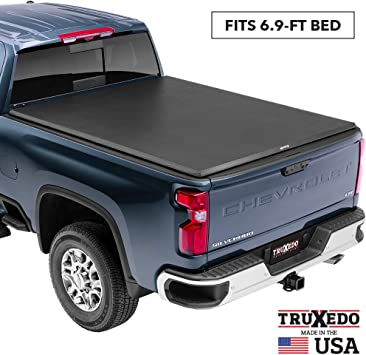 TruXedo 272201 TruXport Tonneau Cover for GM