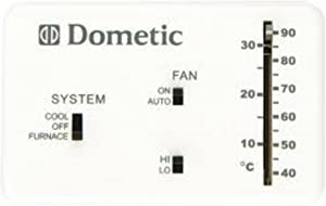 Dometic 3106995.032 RV Thermostat