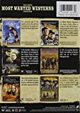 Buy 6-Movie Most Wanted Westerns : Geronimo: An American Legend/Major Dundee/The Missing/The Professionals/The Quick And The Dead/Silverado (DVD)