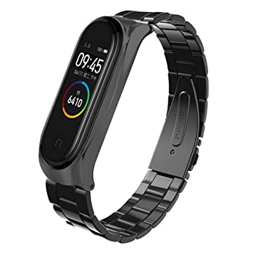 Amazon.com: Sodoop for Xiaomi Mi Band 4 Wristbands, Fashion ...
