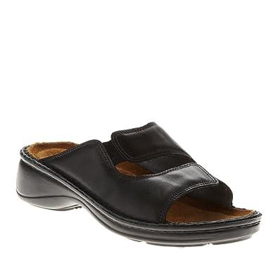 8b80214c1748 Naot Women s Ivy Slide Sandals