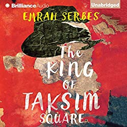 The King of Taksim Square