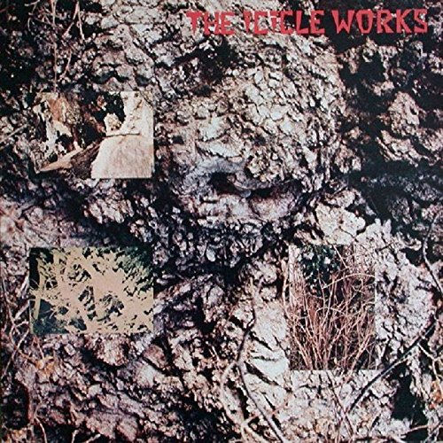 Works Cd Album (Icicle Works)