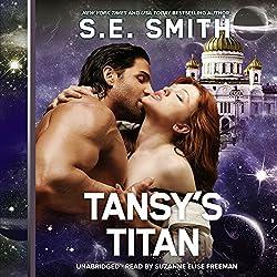 Tansy's Titan