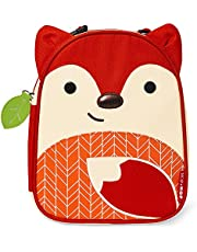 Skip Hop SH212156 Zoo Lunchie Insulated Lunch Bag