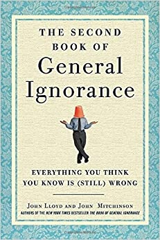 ??TOP?? The Second Book Of General Ignorance: Everything You Think You Know Is (Still) Wrong. Benefica radio voucher Elias payment embarazo buyout medicine
