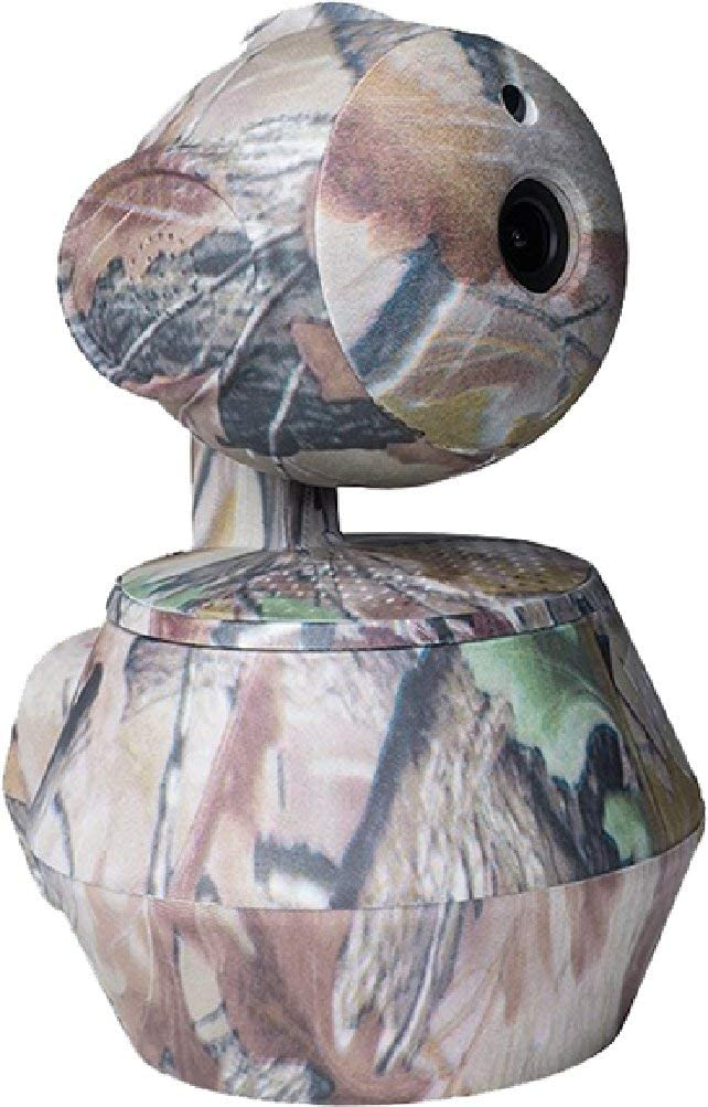Whitetail 'R 501 icuCAM - Blind SPOT 360 Live Cam, 50 Yards Line of Sight to View, Blind Spot Viewing : Sports & Outdoors