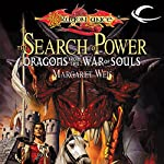 The Search for Power: Dragons from the War of Souls | Margaret Weis (editor)