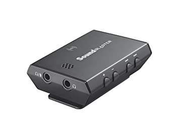 Creative Sound Blaster E1 Amplifier 64 Bit