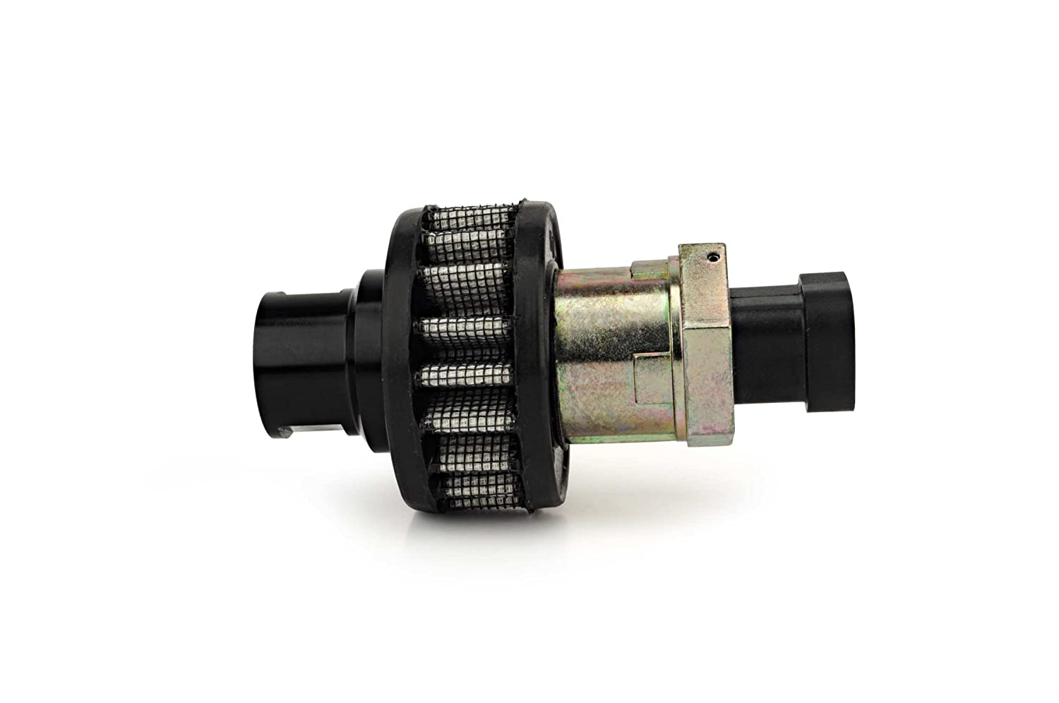 Fast 307016 Remote IAC Valve Adapter with Filter