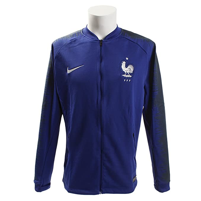 Nike Paris Saint Germain Sf Rain Jacket