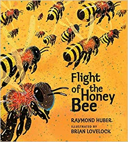 dd6956ecda Flight of the Honey Bee (Read and Wonder)  Raymond Huber