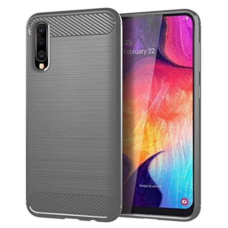Amazon.com: MAIKEZI - Carcasa para Samsung Galaxy A50 2019 ...