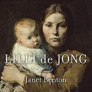 Lilli de Jong Audiobook