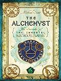 The Secrets of the Immortal Nicholas Flamel, Michael Scott, 0786298863