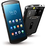 Android 9.0 Handheld Mobile Terminal with 5.7-inch Touch Screen | Honeywell N6703 Scan Engine | WiFi 4G LTE | for 1D 2D Barco