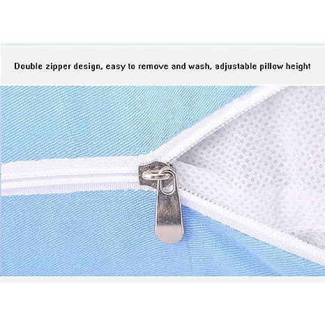105x75cm Stillkissen Schwangerschaftskissen,Full Body Pillow
