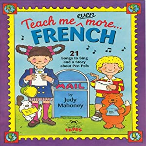 Teach Me Even More French Speech