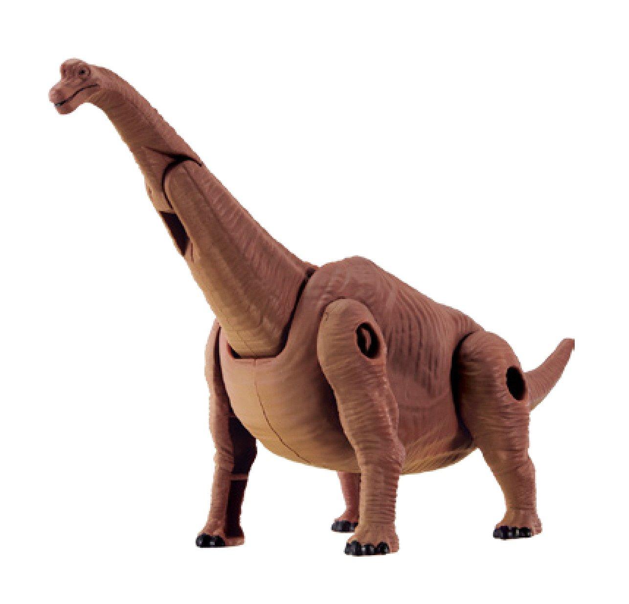 Hatch n Heroes Brachiosaurus Transforming Figure Bandai America Incorporated 39453