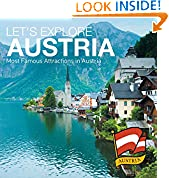 Let's Explore Austria's (Most Famous Attractions in Austria's)