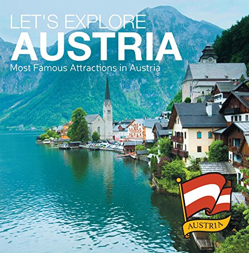 Lets Explore Austrias Famous Attractions ebook product image