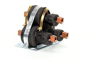Henny Penny 29510 Mercury Contactor 24 -volt Alternating Current