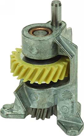 KitchenAid 240309 2/WORM Gear Support et lAssemblage