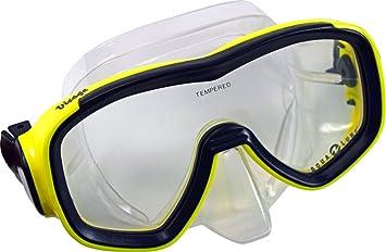 Aqua Lung Visage Scuba Diving Mask