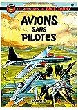 Buck Danny, tome 12 : Avions sans pilotes