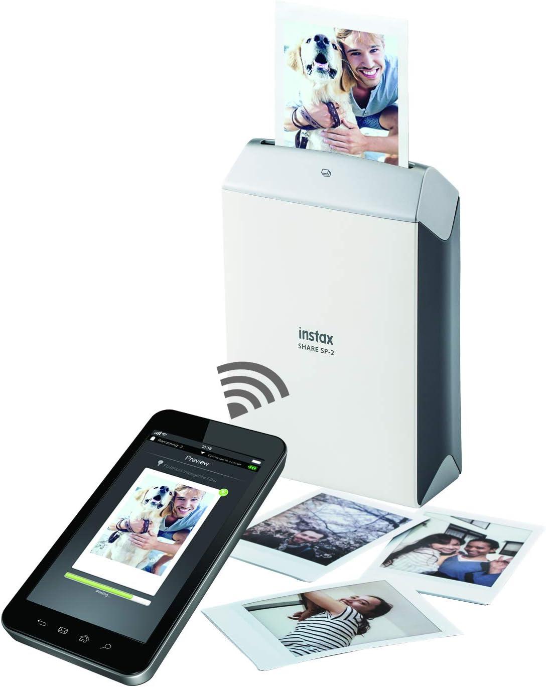 Accessories 40sheet Film Fujifilm instax SHARE Smartphone Printer SP-2,Gold