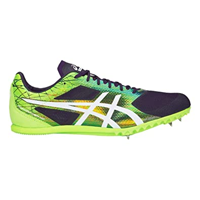 asics spikes shoes for men running