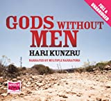 img - for Gods without Men book / textbook / text book