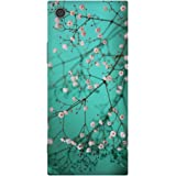 fasheen Designer Back Cover for Sony Xperia XA1