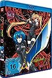 Highschool DXD New (2.Staffel) - Vol. 2 [Blu-ray] [Import allemand]