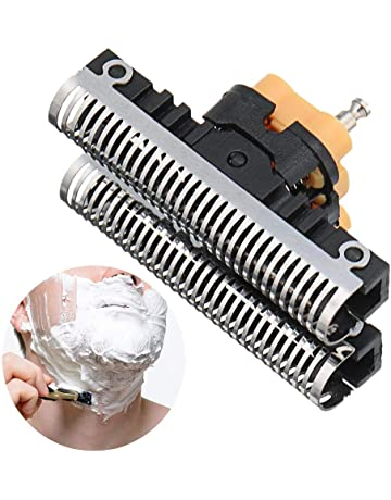 Amazon.es: Láminas de repuesto - Afeitadoras eléctricas para hombre: Belleza