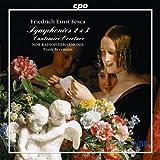 Fesca: Symphonies 2 & 3